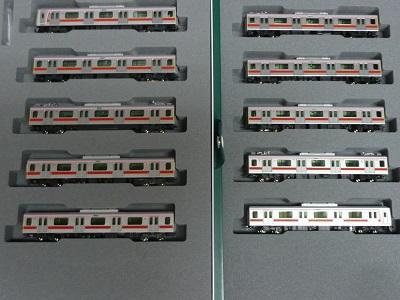 KATO 5050系4000番台