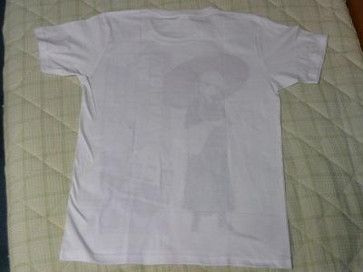 八木沢まい Tシャツ