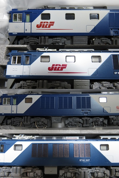 トミックス EF64-1000