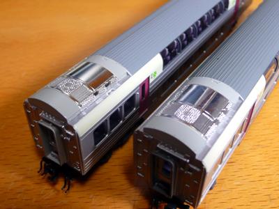 JR215系